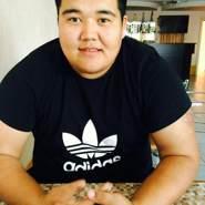 zhanatm580470's profile photo