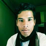 krhalam's profile photo