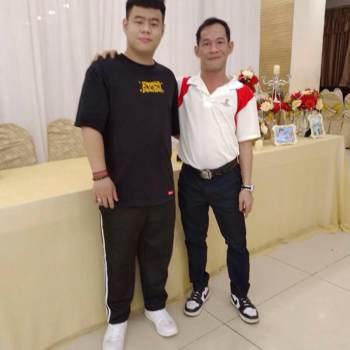van_bao_Quang Nam_Kawaler/Panna_Mężczyzna