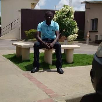 johnj844574_Abuja Federal Capital Territory_Singur_Domnul