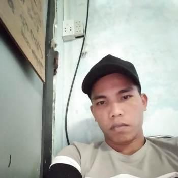 khanhk393730_Ho Chi Minh_Kawaler/Panna_Mężczyzna