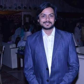muhammadh501732_Sindh_Alleenstaand_Man