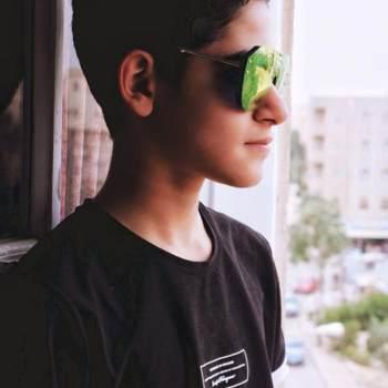 loaye756826_Al Qahirah_Single_Male