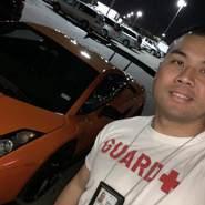 davidb280951's profile photo