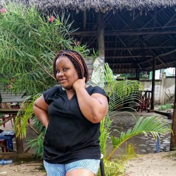 jojob064408_Dar Es Salaam_Single_Female