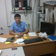 talgat803573's profile photo