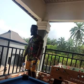 alexr464989_Abuja Federal Capital Territory_Single_Male