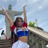 mary151554's profile photo