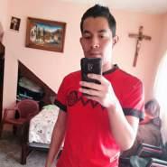 josel587's profile photo
