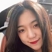 xinm597's profile photo