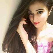 saras601589's profile photo