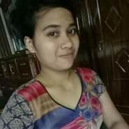saima823334's profile photo