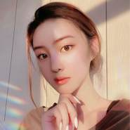 LuoXinxi's profile photo