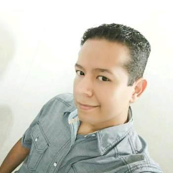 Arthur_Molx_Ciudad De Mexico_Single_Männlich