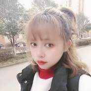 lina706947's profile photo
