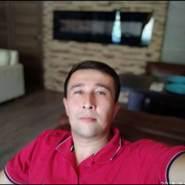 nurbek870167's profile photo