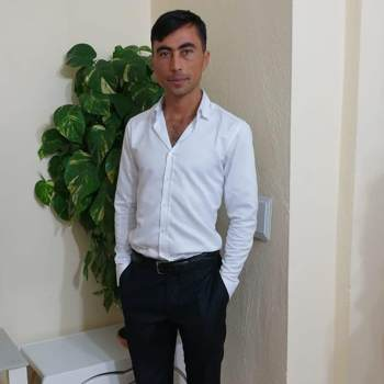 Mumtazkayhan42_Konya_Kawaler/Panna_Mężczyzna