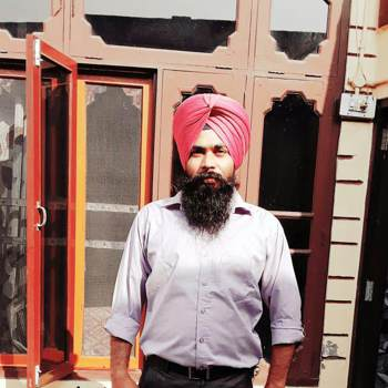 kulvirs847096_Punjab_Single_Male