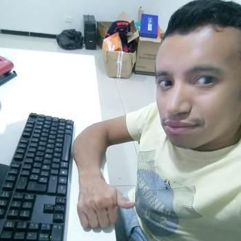 antoniom772050_Alto Parana_Single_Male