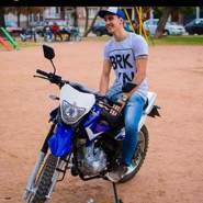 Benja110896's profile photo