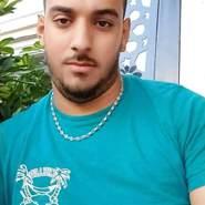 mouradb358's profile photo