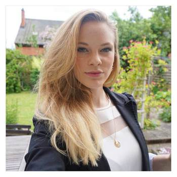 ashley115042_Noord-Holland_Single_Female