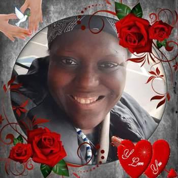 janiyadiamondf_Oklahoma_Single_Female