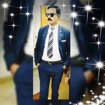 raojavaidr_Sindh_Alleenstaand_Man