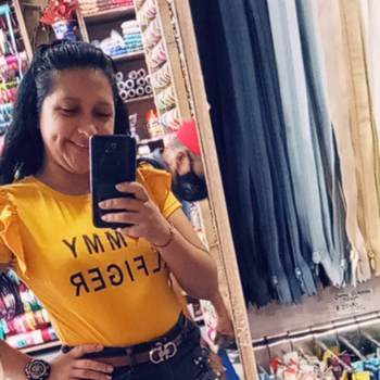 jhoanac929692_Santander_Single_Female