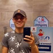 faridt987042's profile photo