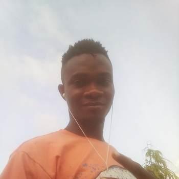mesumbem_Littoral_Single_Male
