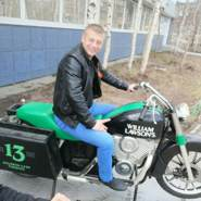 sergeyk752727's profile photo