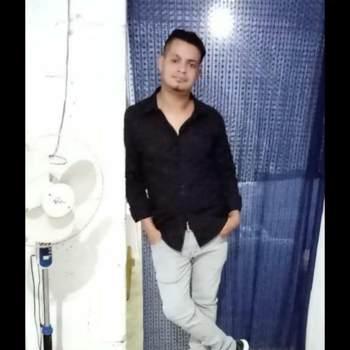 georgem28534_Guatemala_Alleenstaand_Man