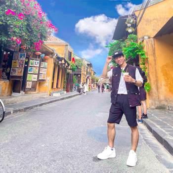 thangn182_Ho Chi Minh_Kawaler/Panna_Mężczyzna