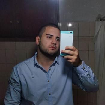 _luxian_Montevideo_Single_Male