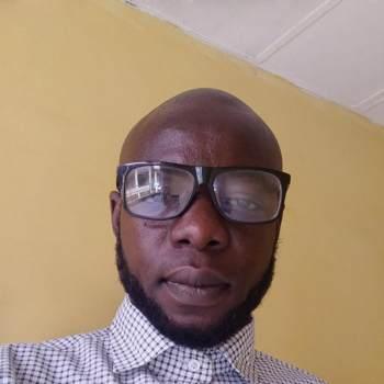 kelly959048_Abuja Federal Capital Territory_Single_Male