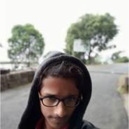 sravans59436's profile photo