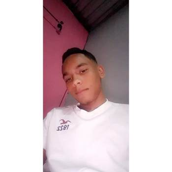 luism11243_Francisco Morazan_Single_Male