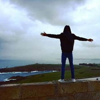 treboada_Galicia_Single_Male