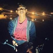 bbangki's profile photo