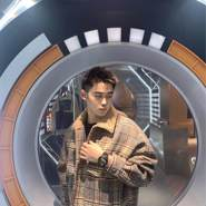 Lin_HaoRan's profile photo