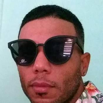 kenyi181109_La Habana_Single_Male