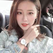 xinw627's profile photo