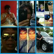 alif965610's profile photo