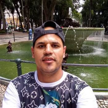 gilsone282438_Sao Paulo_Kawaler/Panna_Mężczyzna