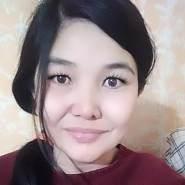 marali780162's profile photo