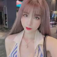 linhl237695's profile photo