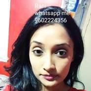 riya161582's profile photo