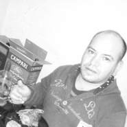 arielm80's profile photo