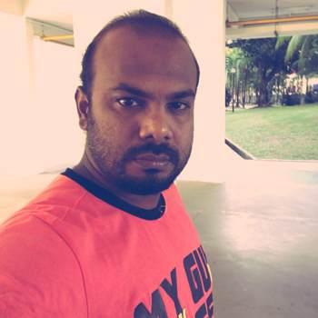 rajanm838671_Tamil Nadu_Egyedülálló_Férfi